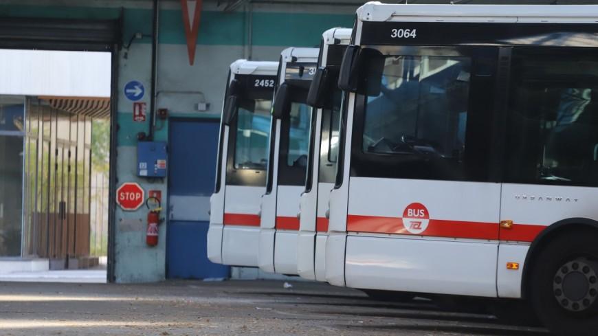Lyon : vers une nouvelle grève TCL lundi prochain, cette fois sur l'ensemble du réseau bus