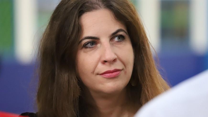 La République en Marche a enfin une nouvelle référente à Lyon avec Sarah Peillon