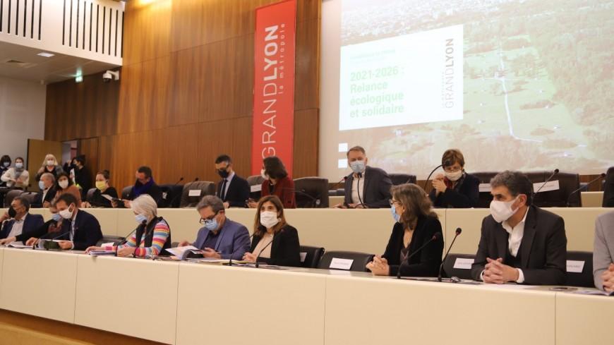 """Sortir de la Métropole de Lyon ? Contre la """"dictature"""" des écologistes, 45 maires réclament une mission parlementaire"""