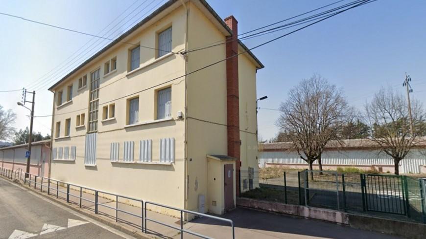 Squat évacué près de Lyon : la préfecture évoque un risque industriel