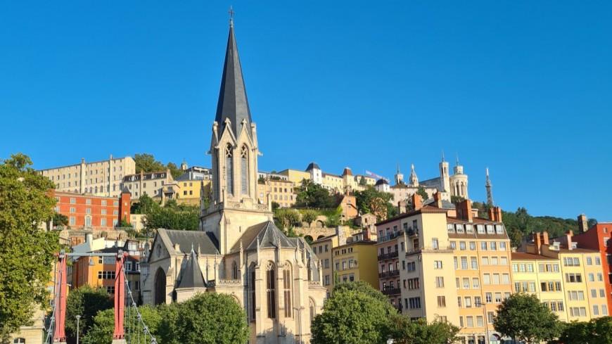Journées du Patrimoine 2021 : on va voir quoi ce week-end à Lyon ?