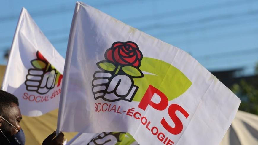 A Villeurbanne, le congrès du PS s'ouvre sous haute tension