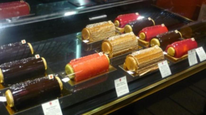 Le salon du chocolat annulé à Lyon