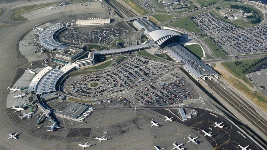 Lyon Saint-Exupéry choisi comme aéroport pilote pour l'accueil du futur avion à hydrogène