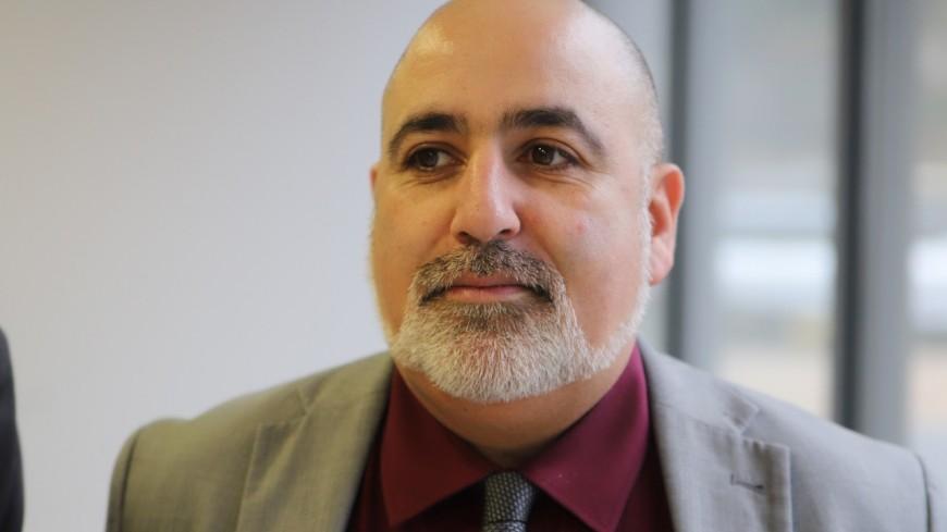 Lyon : qualifié d'islamogauchiste par Fdesouche, Karim Aou va porter plainte