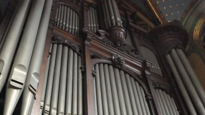 La Ville de Lyon cherche des mécènes pour la restauration du Grand Orgue de Saint-François-de-Sales estimée à 1,1 M d'euros