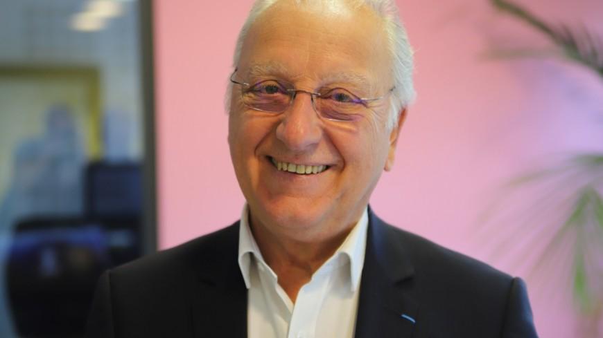 """Marc Grivel sur le Métropolexit : """"La vraie erreur politique, c'est la loi de Gérard Collomb"""""""