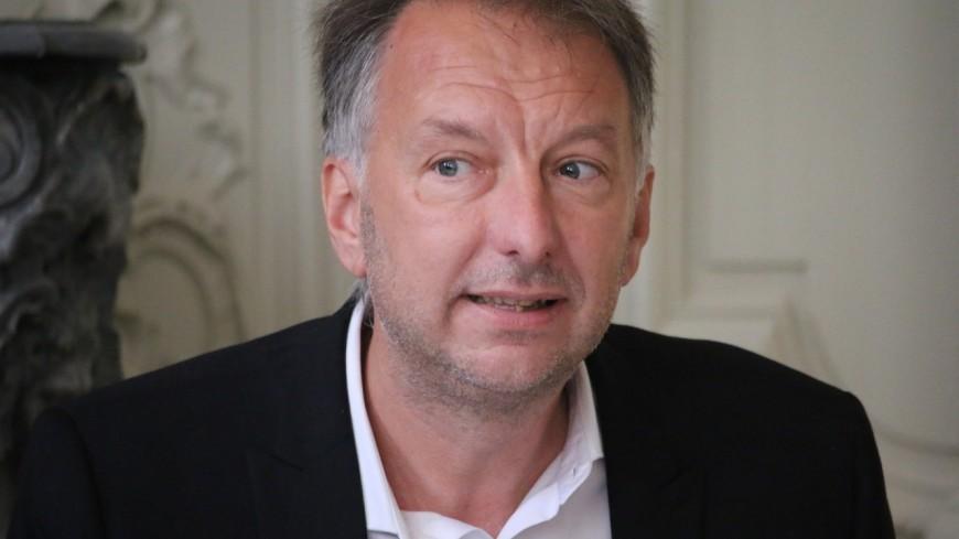 Primaire des écologistes : Bruno Bernard (Métropole de Lyon) appelle finalement à voter pour Yannick Jadot