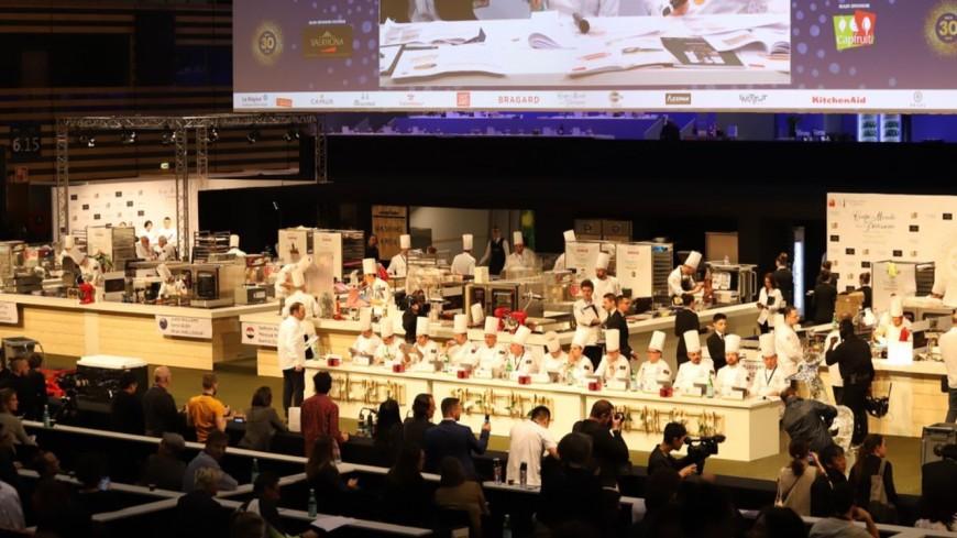 Lyon: la gastronomie à l'honneur durant cinq jours avec le SIRHA