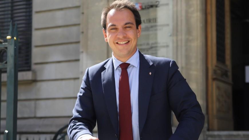 Présidentielle 2022 : Pierre Oliver, maire LR du 2e arrondissement de Lyon, désigné comme orateur de Valérie Pécresse
