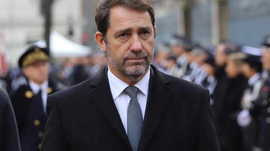 Christophe Castaner en visite à Lyon et Villeurbanne ce jeudi