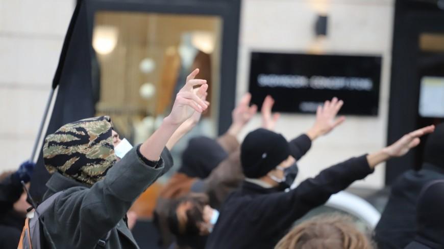 Lyon : les antifascistes vont manifester après des interpellations