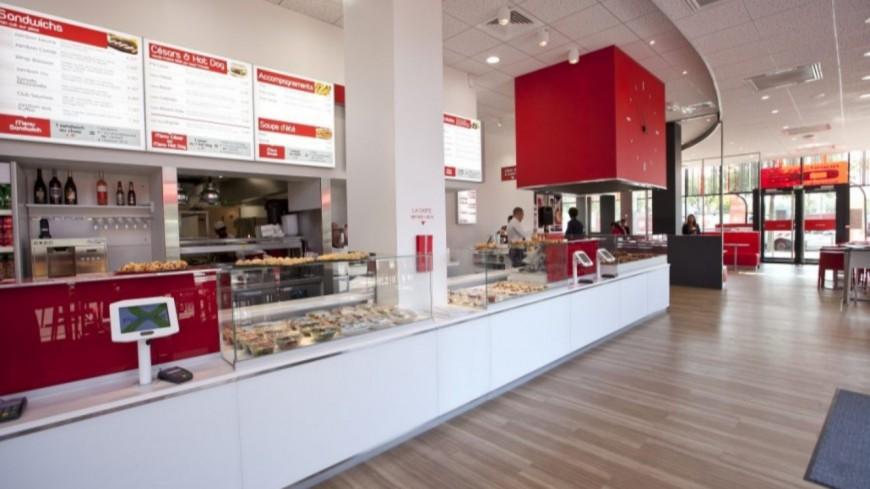Lyon : l'Ouest Express de l'Industrie (Groupe Bocuse) cédé à McDonald's