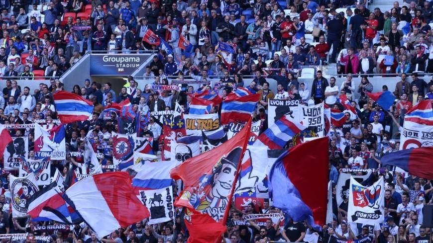 ASSE-OL : les supporters lyonnais à nouveau privés de derby