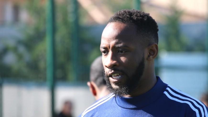 OL : blessé, Moussa Dembélé indisponible pour plusieurs semaines
