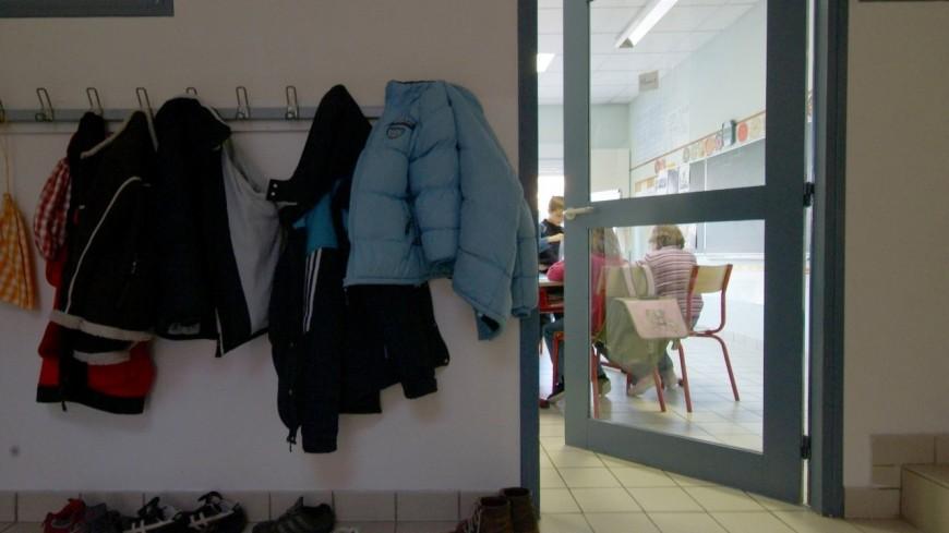 Près de Lyon : les enfants d'une école de Villefranche privés de pause-pipi