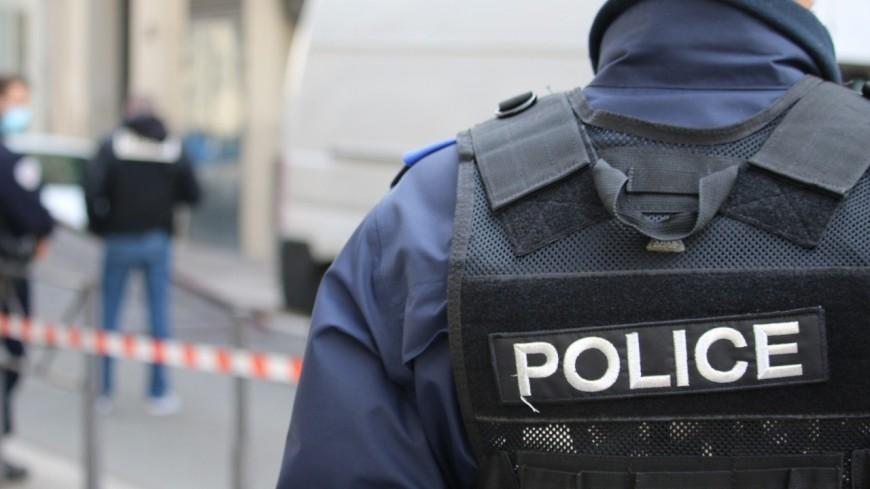 Près de Lyon : un fourgon blindé banalisé braqué ce vendredi matin