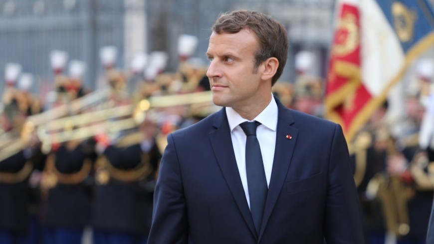 Emmanuel Macron attendu à Lyon ce dimanche