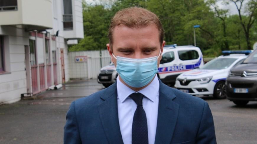 Violences urbaines près de Lyon: le maire de Rillieux interdit les concerts de rap jusqu'à nouvel ordre