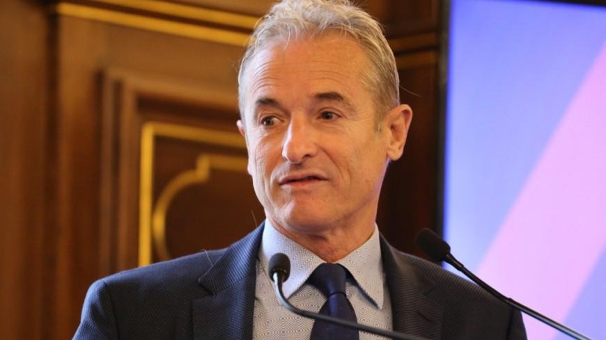 Municipales à Chassieu : Jean-Jacques Selles retrouve son fauteuil de maire