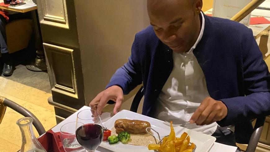 Refoulé du Dîner des Grands Chefs à Lyon : ce qu'il s'est passé