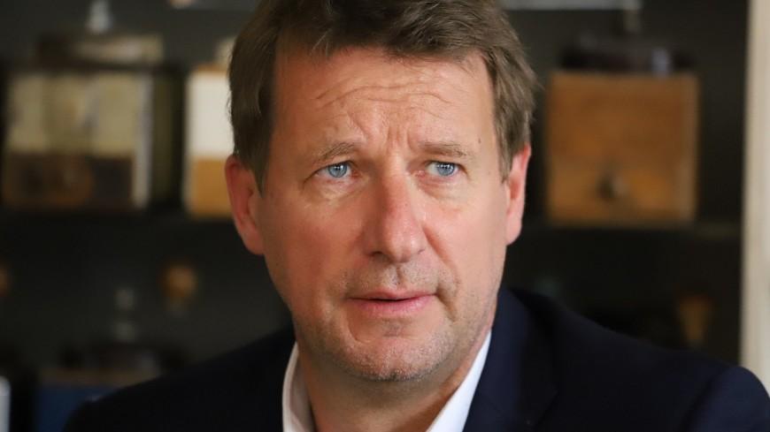 Yannick Jadot remporte la primaire : les écologistes lyonnais lancent la campagne pour 2022