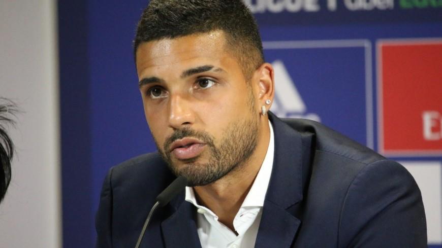 OL : Lyon va demander le retrait du carton rouge reçu par Emerson