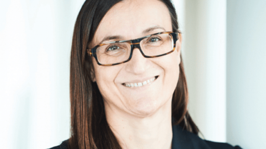 Lyon : Laurence Borie-Bancel nommée à la tête de la CNR