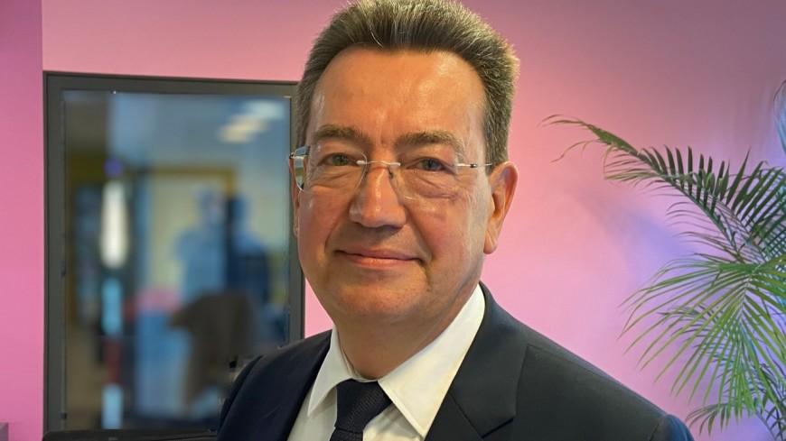 """Philippe Cochet : """"Le président de la Métropole de Lyon commence à comprendre qu'il ne pourra rien faire sans les maires"""""""