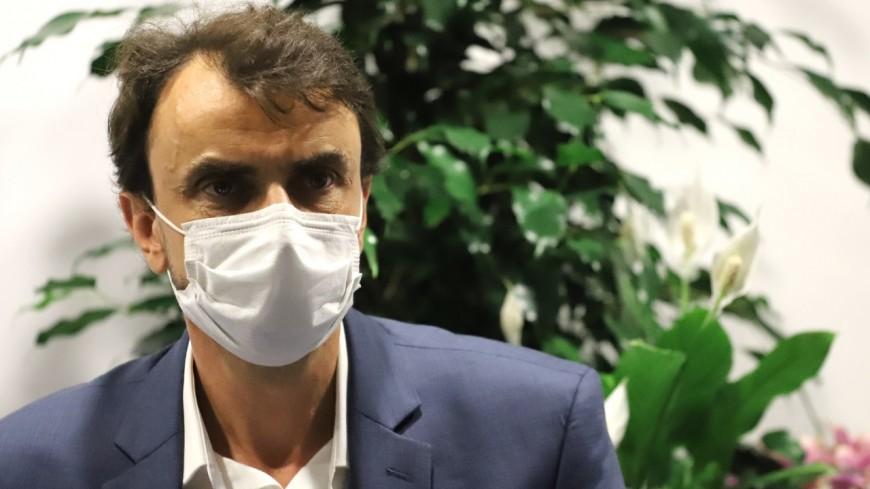 Le maire de Lyon Grégory Doucet réclame un débat sur la légalisation du cannabis