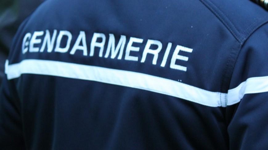 Près de Lyon : un bureau de tabac braqué, deux suspects interpellés deux heures plus tard