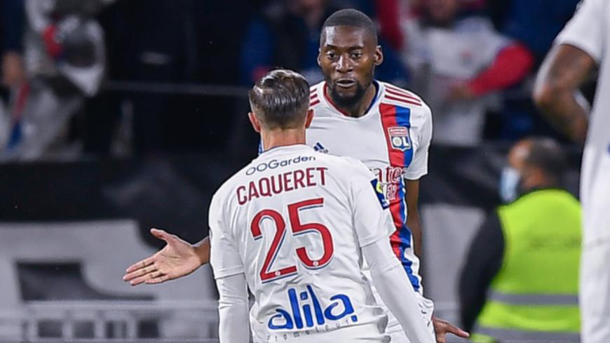 OL-Brondby : sans forcer, Lyon l'emporte logiquement (3-0)