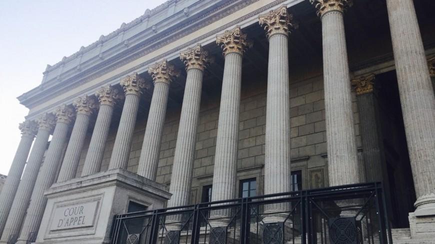 Octobre Rose: l'ancien Palais de Justice illuminé en rose ce vendredi à Lyon
