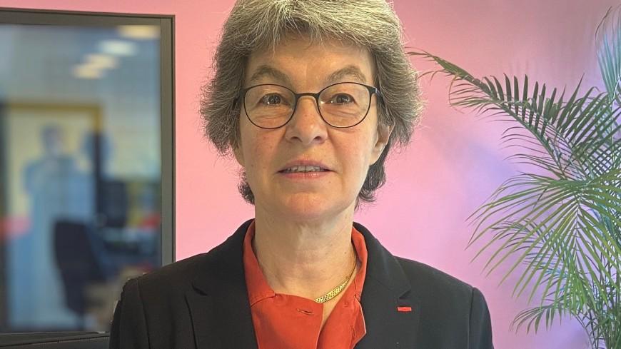 """Isabelle Vauglin : """"Pour garder cette planète vivable, il est indispensable de ne pas se priver du talent des femmes"""""""