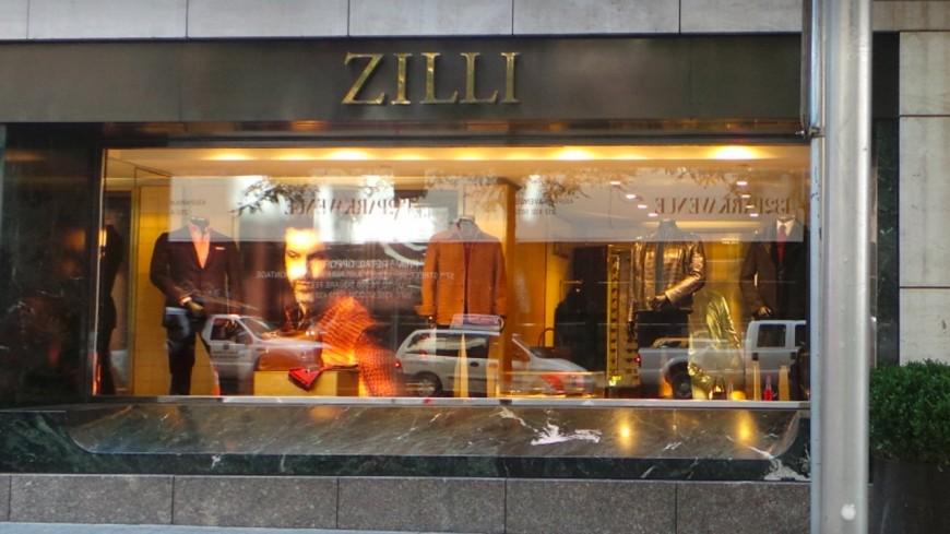 L'entreprise lyonnaise Zilli placée en redressement judiciaire