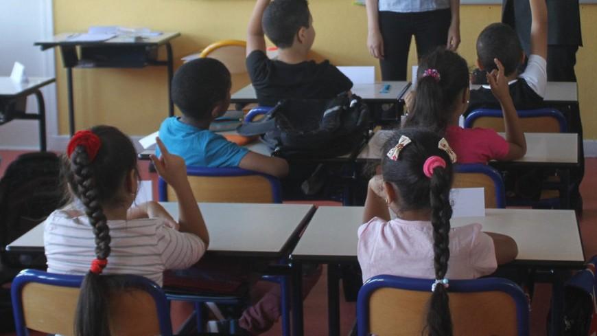 Covid-19 : légère hausse du nombre de classes fermées dans l'académie de Lyon