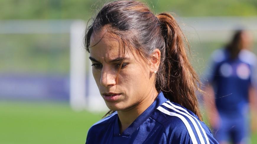 OL Féminin : saison terminée pour Amel Majri, victime d'une rupture des ligaments