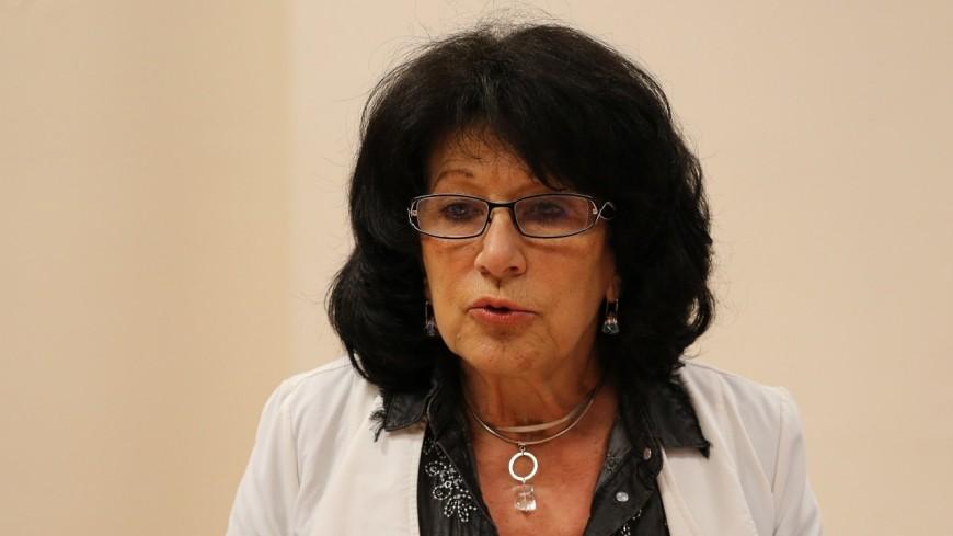 Christiane Constant élue 1ere secrétaire du PS dans le Rhône