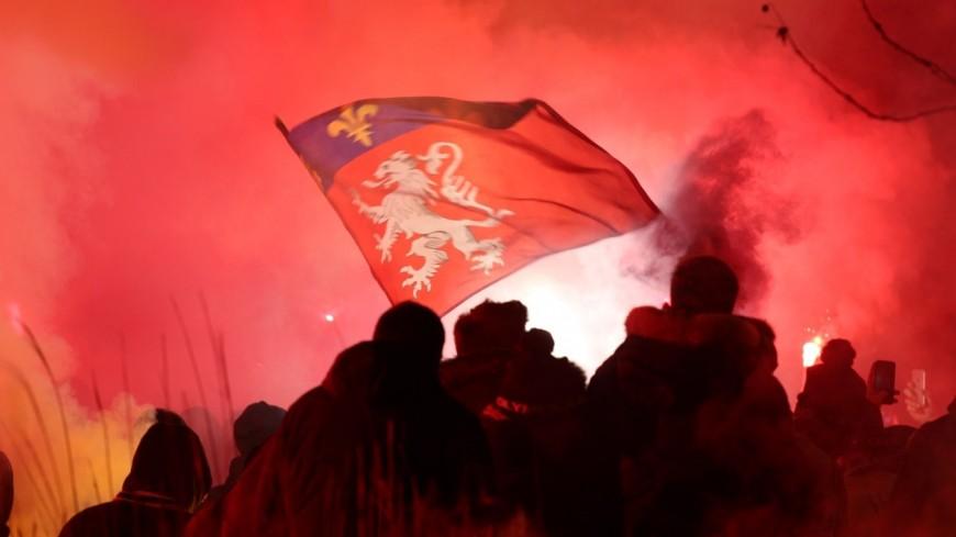Jour de derby pour l'OL : les Lyonnais partent en chasse à Saint-Etienne