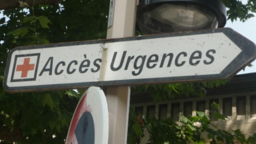 Les urgences de l'hôpital Lyon Sud déménagent provisoirement pour deux ans