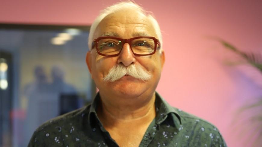 """Christian Duchêne : """"Préempter le dernier restaurant traditionnel de Saint-Fons, un acte politique fort"""""""