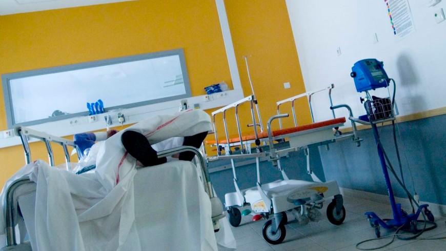 Covid-19 : toujours moins de malades pris en charge par les Hospices Civils de Lyon