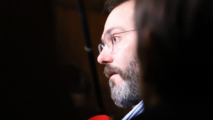 """Rapport Sauvé : François Devaux appelle les évêques à """"payer pour tous ces crimes"""""""