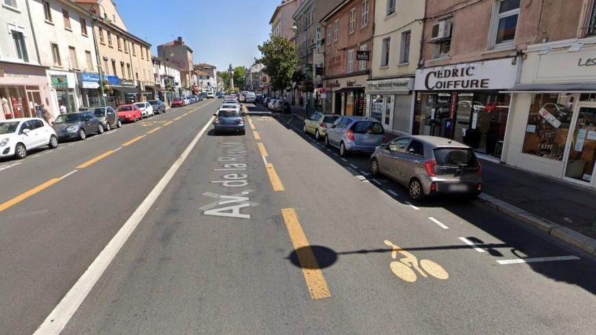 250 passages de vélos par jour contre 47 000 voitures, le maire de Tassin monte au créneau face à la Métropole de Lyon
