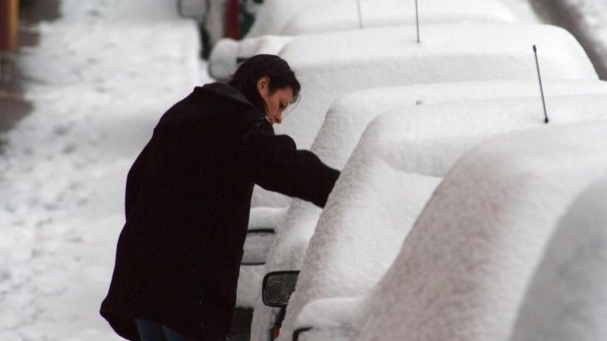 Pneus hiver obligatoires : quelles communes du Rhône concernées à partir du 1e novembre ?