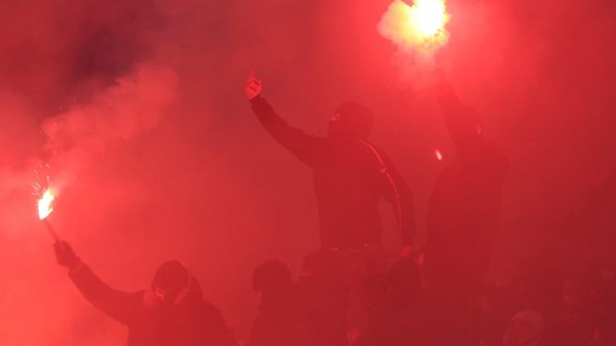 Débordements en Europa League : une enquête disciplinaire ouverte par l'UEFA contre l'OL