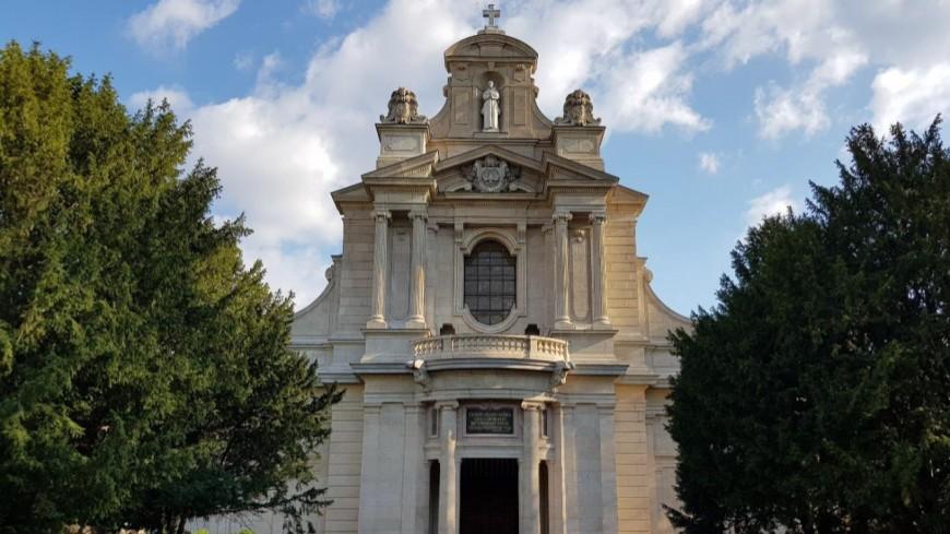 Lyon : la mairie s'engage dans la 2e phase de restauration de l'église Saint-Bruno-les-Chartreux