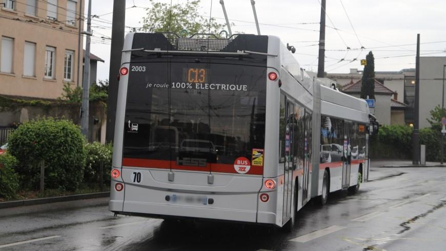 Le Sytral dévoile son projet de Bus à haut niveau de service entre Lyon Part-Dieu et les Sept Chemins