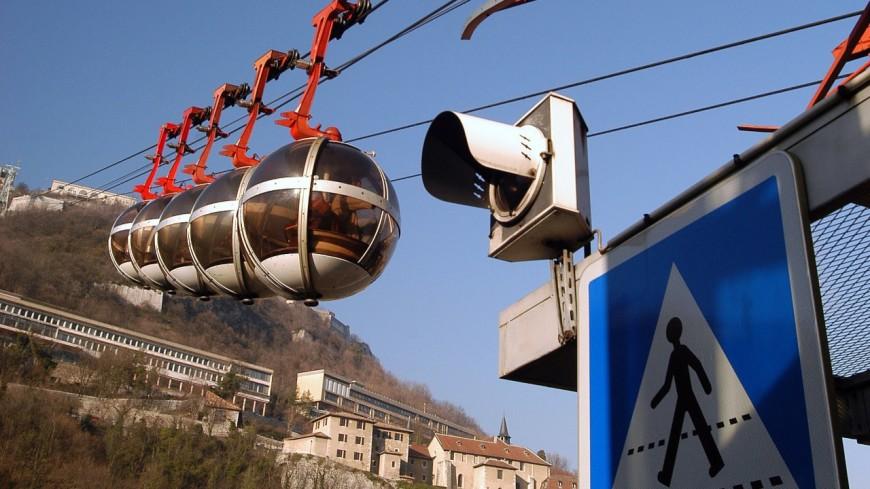 Métropole de Lyon : l'Etat va débloquer des fonds pour le téléphérique et les futurs tramways