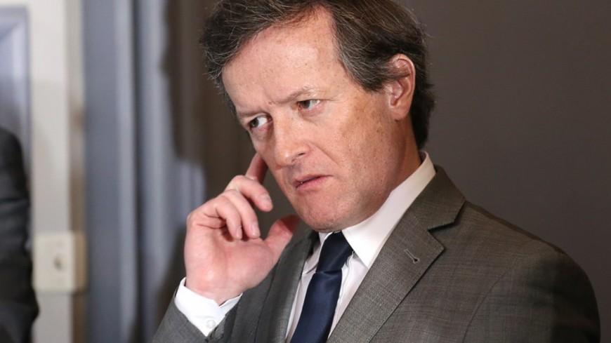 """Aide de l'état pour les transports en commun à Lyon : Thomas Rudigoz """"regrette"""" que le téléphérique fasse partie des dossiers retenus"""
